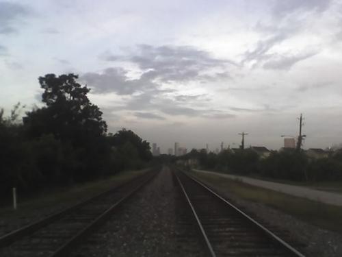 tracks2towers