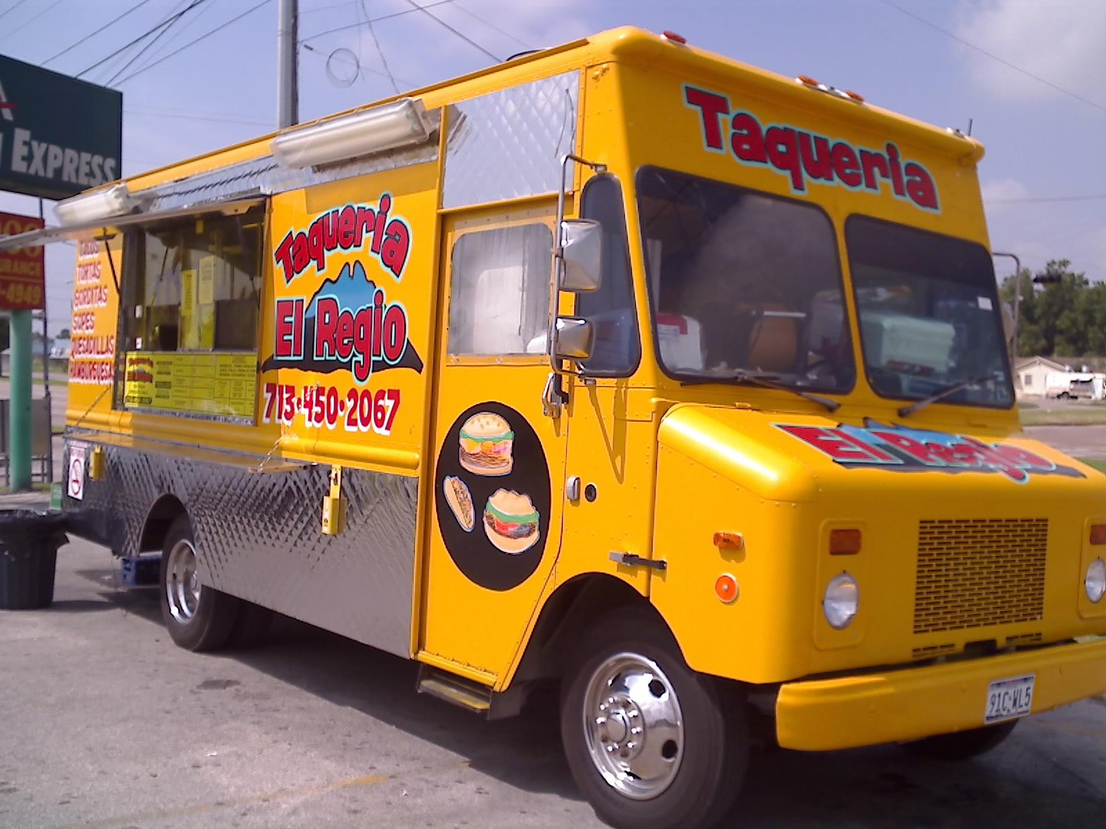 Taqueria Food Truck Hato Rey
