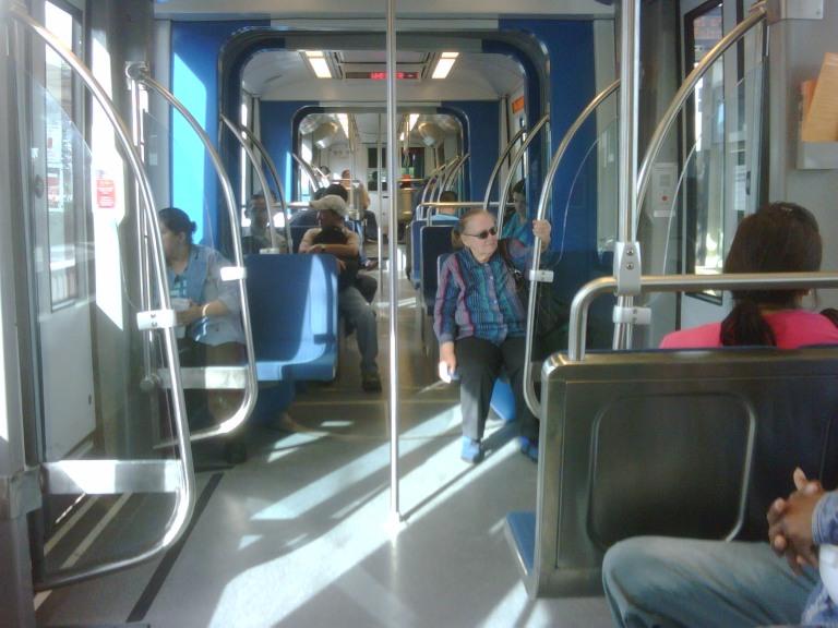 houston metro light rail