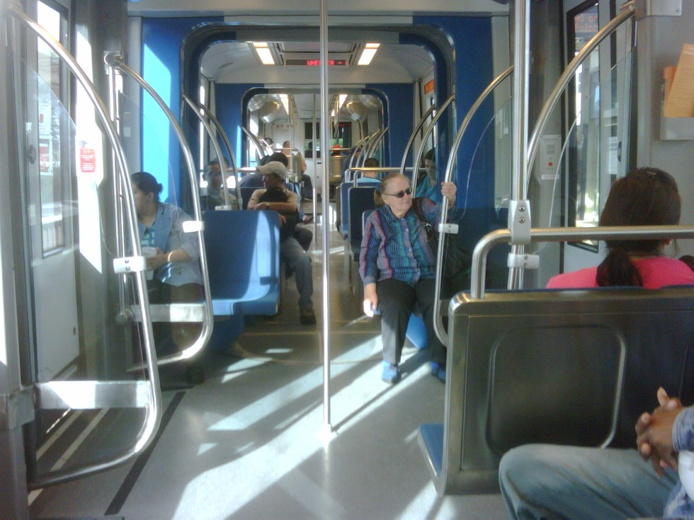 houston metro light rail
