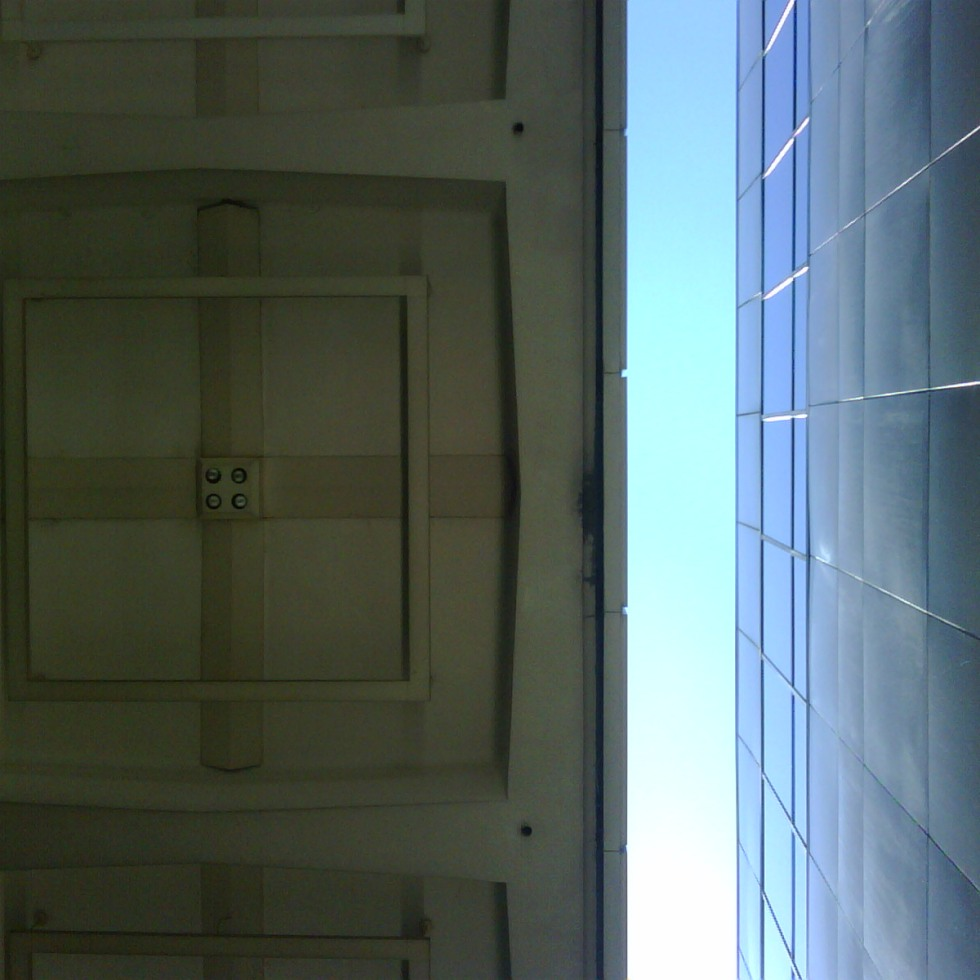 IAH Terminal B