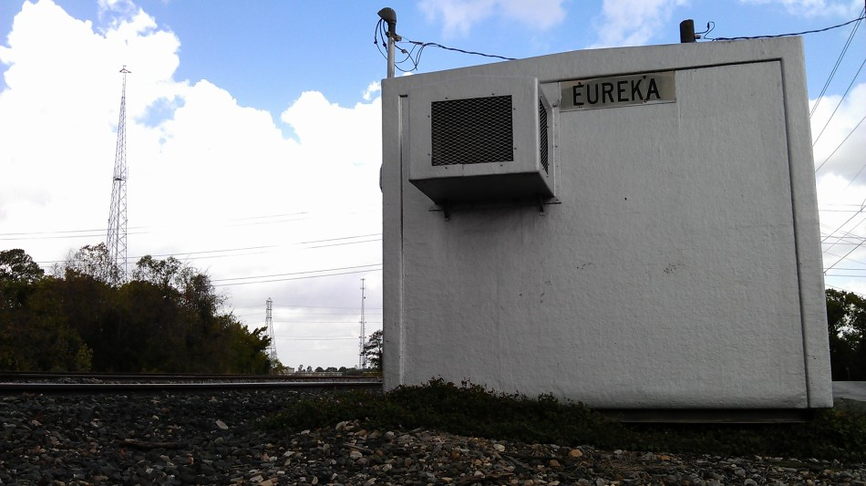 Eureka Junction Texas