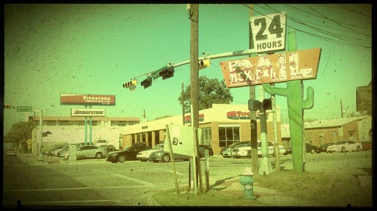24 hour bail on Houston Ave
