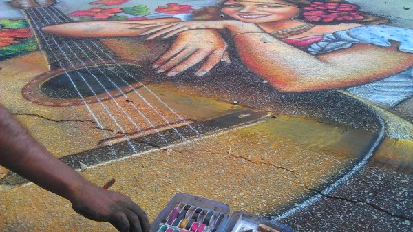 Via Colori Houston