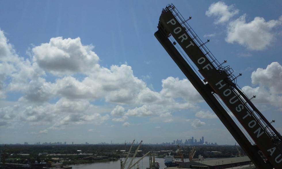 Port of Houston Authority