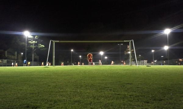 Memorial Park Soccer Fields
