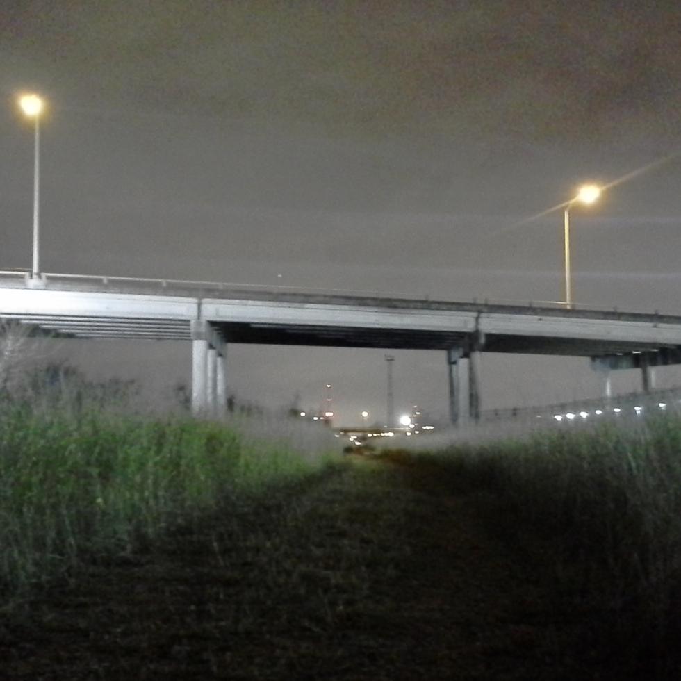 The Overpass Houston